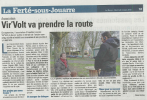 article la Marne 2 mars 2016